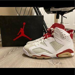 """Air Jordan 6 """"Alternate"""""""